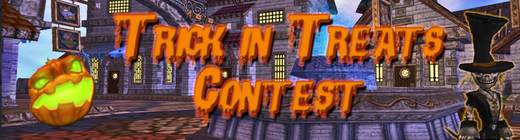 trick-in-treats-contest-banner