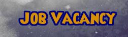 Job Vacancy: Project Helper