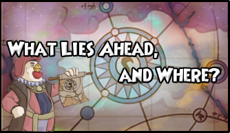 What Lies Ahead, and Where?: Part 1