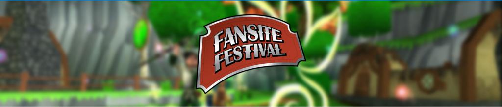2017 fansite festival