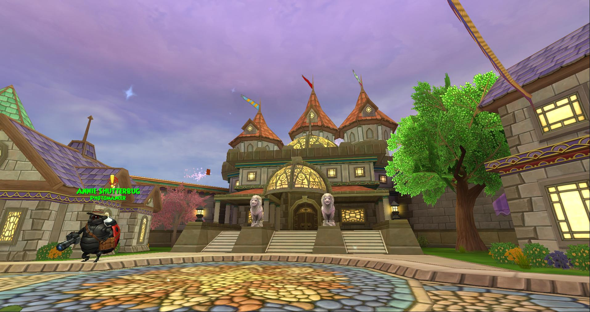 Wizard City and Empyrea Take Wizard101 to New Heights