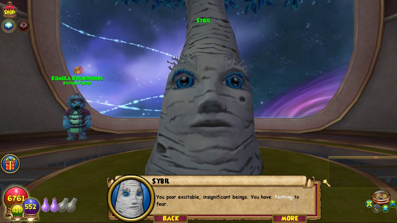 Wizard101: Is It Really Over?