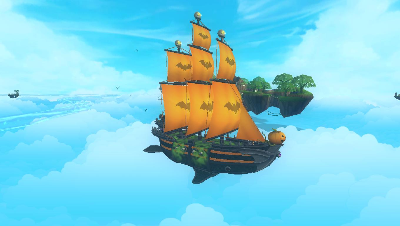 Pirate101 Tips for your Nautical Level