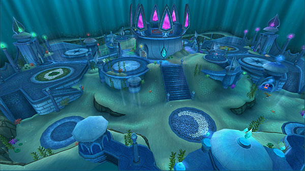 New Wizard101 Summer Update!