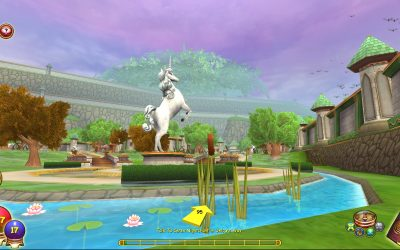 Beginning Guide to Wizard101